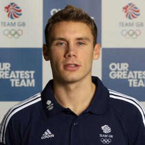 Daniel Fogg will head the Team GB OWS squad to the FINA 10km Marathon Series events in Mexico