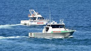Police divers found the body this morning of a 13-year-old boy who went missing in waters off a Mindarie beach. Picture: Kerris Berrington Source: PerthNow