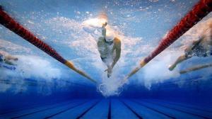 Cover free swim