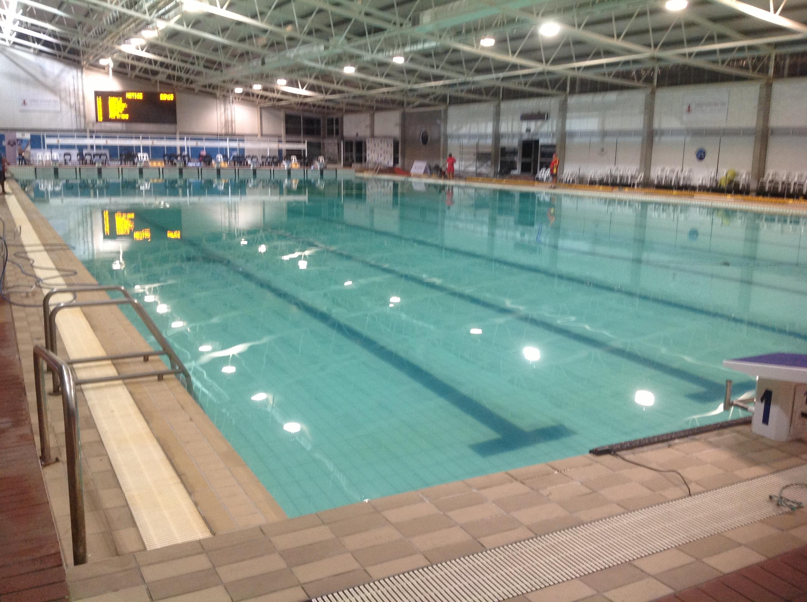 a twist to the murky pool saga in pe zwemza