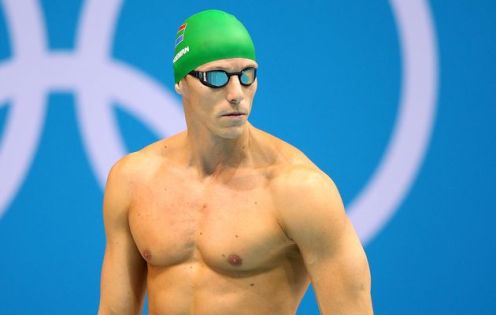 Roland Schoeman of South Africa (Image by: Ezra Shaw / Getty Images)