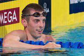 Ryan Cochrane (photo : swimswam )