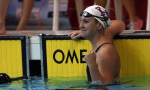 Savannah King (photo Canadian Swimming)