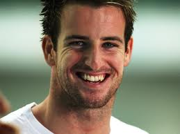 Renewed focus ...........James Magnussen