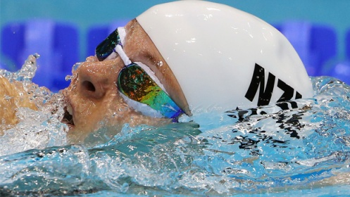 World champion Lauren Boyle has welcomed the appointment of David Lyles.