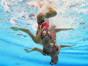 Ukraine could host European Swimming Championships in 2018, FINA president says