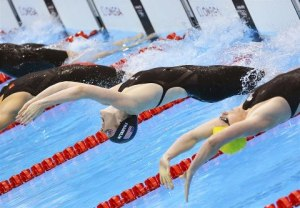 Missy Franklin will headline at the US Nationals