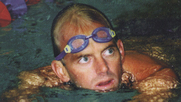 Rowdy Gaines will call swimming for NBC at Rio Olympics | ZwemZa