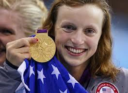 Katie Ledecky 1