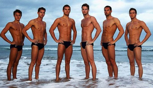 Aussie Mens Relay 2