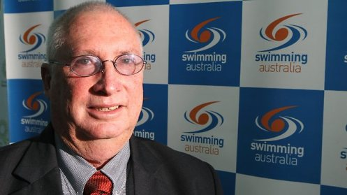 Former Swiming Australia president David Urquhart has lashed out at claims of an Olympic cover-up. Picture: Scott Fletcher