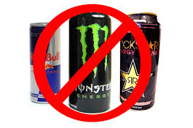 Energy drinks 1