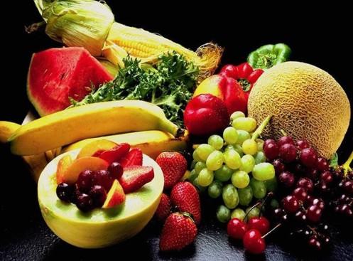 Health Foods 1